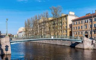 Коломенский мост. Фото: Florstein (WikiPhotoSpace)