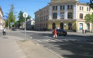 Колпино. Фото: Peterburg23 (Wikimedia Commons)