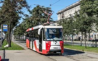 Самые интересные трамвайные маршруты Санкт-Петербурга
