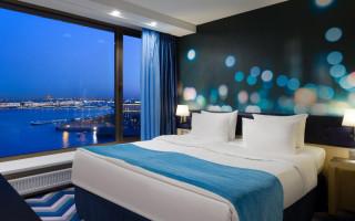 Лучшие отели Санкт-Петербурга — Топ-12 гостиниц в Северной столице