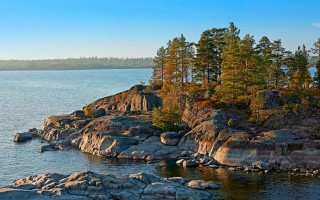Ладожское озеро. Источник фото: karelia-otdyh.ru
