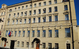 Особняк Поклевского-Козелла в Петербурге. Фото: citywalls.ru