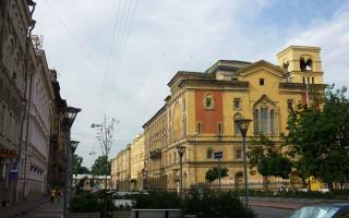 Улица Правды. Фото: Anirina (Wikimedia Commons)