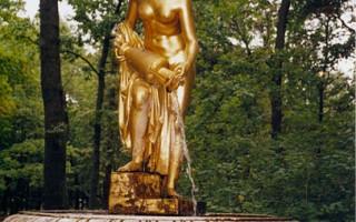 "Фонтан ""Данаида"". Автор: Nadezhda292000, Wikimedia Commons"