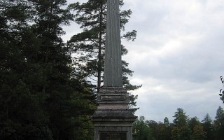 Кагульский обелиск. Автор: Александр Разумов, Wikimedia Commons