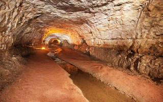 Саблинские пещеры. Фото: vk.com/sablinskiepesheri