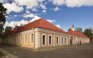 «Улица времени», детский исторический музей в Инженерном доме. Автор: Lion10, Wikimedia Commons