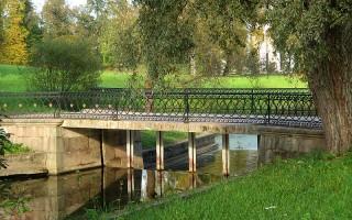 Мост-плотина Черный. Автор: Екатерина Борисова, Wikimedia Commons