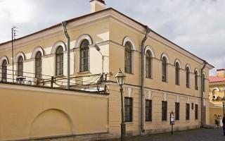 Плац-майорский дом. Автор: Lion10, Wikimedia Commons