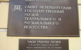 Площадь Островского, дом №6. Автор: Peterburg23,  Wikimedia Commons