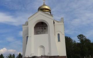 Церковь Святых Мучеников Адриана и Наталии. Автор: Peterburg23, Wikimedia Commons