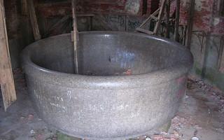 Babvanna. Фото: Yoxcel (Wikimedia Commons)