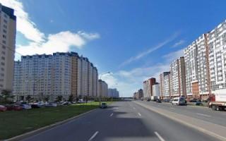 Богатырский проспект, источник фото: http://opeterburge.ru/prospekty-sankt-peterburga/bogatyrskij-prospekt.html