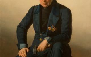 Василий Демут-Малиновский, фото Автор: Guriy Krylov , https://ikimedia.org/
