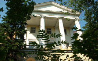 Дворец княгини Палей. Фото: pushkin.ru