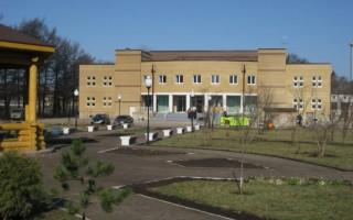 """Эколого-биологический центр """"Крестовский остров"""", источник фото: http://www.ptmap.ru/fun/1182/photos/2035 Автор: atyz78"""