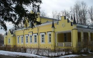 Музей-усадьба Рерихов, Евгений Адаев, Википедия