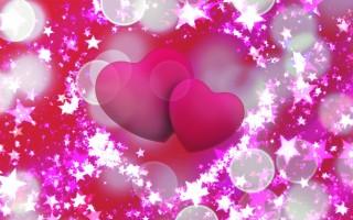 День Святого Валентина, источник фото: https://pixabay.com/ru/сердце-силуэт-любовь-удача-1982311/