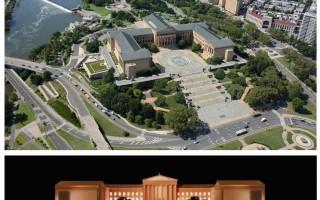 Лекция Гейл Хэррити в Главном штабе Эрмитажа, источник фото: http://spbmuseumdesign.ru/lecture-by-gail-harrity-usa/