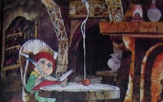 """Показ """"Хоббита"""" в киноклубе """"Парус"""", источник фото: https://vk.com/biblioteki_lermontova?z=photo-10383858_456240516%2Falbum-10383858_00%2Frev"""
