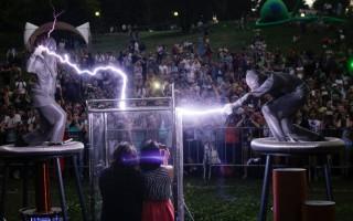 Geek Picnic, источник фото: https://vk.com/geekpicnic Автор: Валентина Дубровина