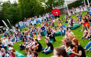 """Большой летний фестиваль """"О, да! Еда!"""", источник фото: http://spb.odaeda.me/about"""