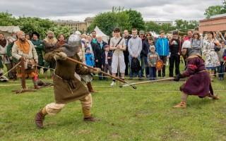 Легенды Норвежских Викингов, фото из ВК
