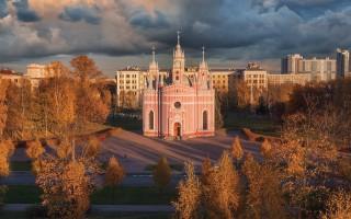 Бесплатные экскурсии от петербургской писательницы