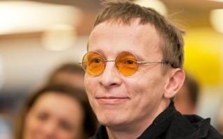 Иван Охлобыстин. Новая русская философия