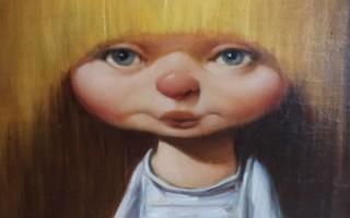 """Выставка женских портретов """"Ох и Ах, какие женщины"""""""