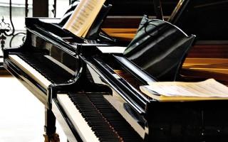 Фортепианный концерт. Источник фото: pixabay.com