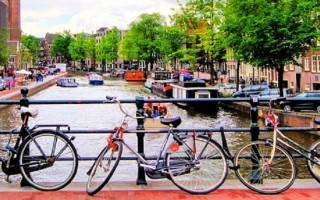 День голландской культуры в Павильоне