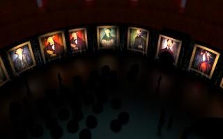 """Мультимедийная выставка """"От Моне до Малевича. Великие модернисты"""""""