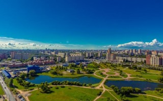 """Фестиваль """"Петербургский джаз — в массы"""""""