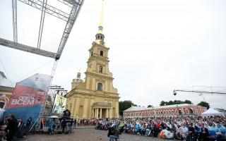 """VII Санкт-Петербургский фестиваль """"Опера-Всем"""""""