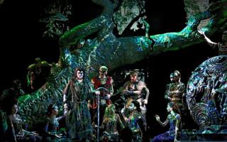 III Международный фестиваль камерной оперы