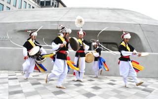 Korea Фестиваль в Artplay в Санкт-Петербурге