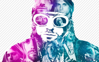 "Фестиваль ""Kurt Cobain Birthday Fest 2019"" в клубе ZAL"