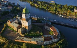 Фестиваль водного туризма в Выборге