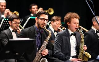 Фестиваль мужского джаза Jazzman Brass
