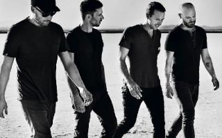 """Эксклюзивный показ фильма """"Coldplay: A Head Full Of Dreams"""" только 1 день по всему миру в Петербурге"""