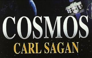 """Цикл показов эпизодов научно-популярного сериала 1980 года """"Космос: персональное путешествие"""""""