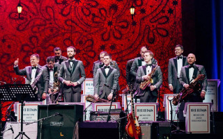 11 главных концертов Санкт-Петербургского культурного форума