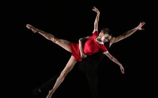 Dance. Dance. Dance. — вечер премьер 3-х премьеров Мариинского театра