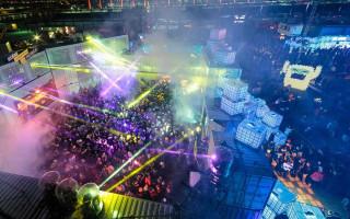 One Love Fest — Первый зимний музыкальный фестиваль в Петербурге