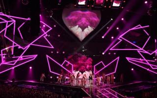 "Фестиваль: ""Big Love Show 2019"""