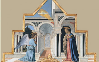 """Выставка """"Пьеро делла Франческа"""" (Эрмитаж)"""