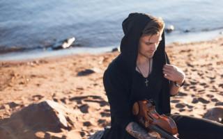 Мировые хиты на электроскрипке — Большой новогодний концерт Violin Valentï