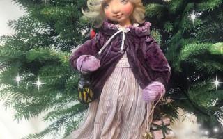 """Международная выставка кукол и мишек Тедди — """"Время кукол № 22"""" (6+)"""