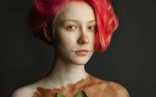 V Фотобиеннале современной фотографии — в Русском музее Петербурга